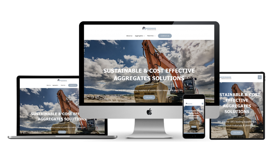 web design agency wolverhampton